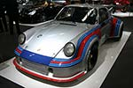 Porsche 911 Carrera RSR Turbo 2.1