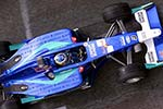 Sauber C20 Petronas