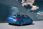BMW M235i Convertible