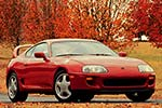 Toyota Supra IV Turbo