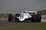 Chassis FW07D/16