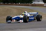 Chassis FW18-01