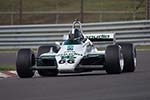 Chassis FW08-01