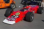 Lotus 56 Pratt & Whitney