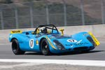 Chassis 908/02-022