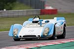 Chassis 908/02-015
