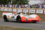 2010 Goodwood Festival of Speed