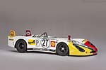 Chassis 908/02-005