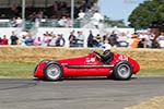 2014 Goodwood Festival of Speed