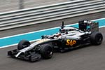 McLaren MP4-29H Honda