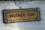 Bentley Jackson Special 'Old Mother Gun'