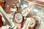 Rolls-Royce Silver Ghost Barker Roi des Belges