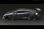 Reiter-Lamborghini Gallardo Extenso