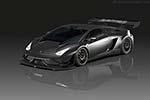 Lamborghini Gallardo Extenso