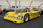 Chassis 962-004BM