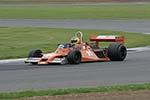 2005 Silverstone Classic