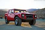 Chassis ZA9LU45A6KLA12156