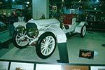 Mercedes Simplex 37/70 Spider