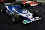 Chassis JS11/01