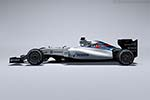 Williams FW37 Mercedes