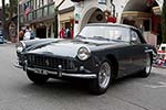 Ferrari 250 GT Coupe