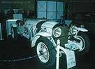Mercedes-Benz 710 SSKL 27/240/300 hp