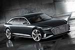 Audi Prologue Avant Show Car