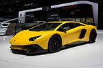 2015 Geneva International Motor Show