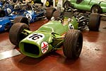 Chassis MS9/01