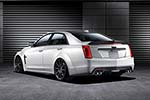 Hennessey CTS-V HPE1000