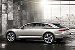 Audi Prologue Allroad Show Car