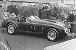 Ferrari 166 MM/53 Oblin Barchetta