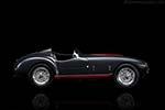 Ferrari 166 MM/53 Oblin Barchetta