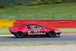 2015 Modena Trackdays