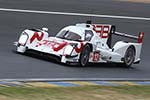 Rebellion R-One AER