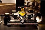 Four Decades of Williams in Formula 1