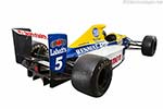 Williams FW13B Renault