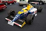 Chassis FW13-07