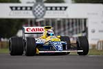 Chassis FW13-08