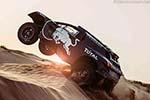 Peugeot 2008 DKR16