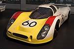 Porsche 908L Coupe