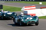 Chassis DBR1/4