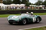 Chassis DBR1/2