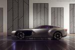 Renault Coupé Corbusier