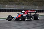 Chassis DN8/1A