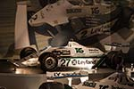 Chassis FW07B/09