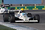 Chassis FW07B/06