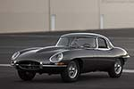 Jaguar E-Type 4.2 Roadster