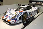 Chassis GT1/98-005
