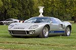 Chassis GT40P/1013